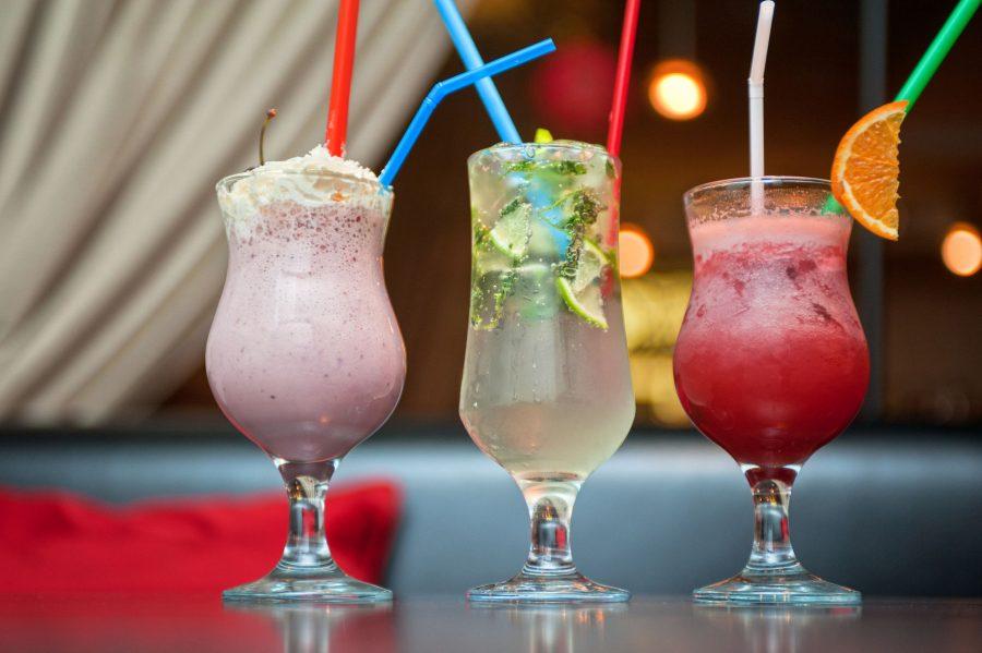 Tres ricos tragos que se pueden beber sin alcohol cocina y vino - Un mes sin beber alcohol ...