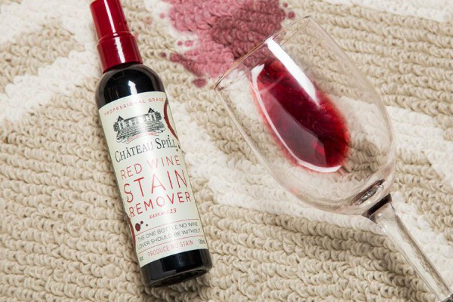 Este producto elimina las manchas de vino para siempre - Manchas de vino ...