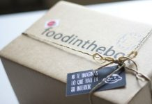 Foodinthebox