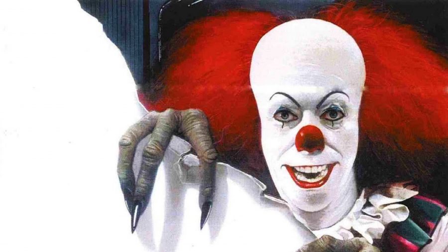 Pennywise It, 1990