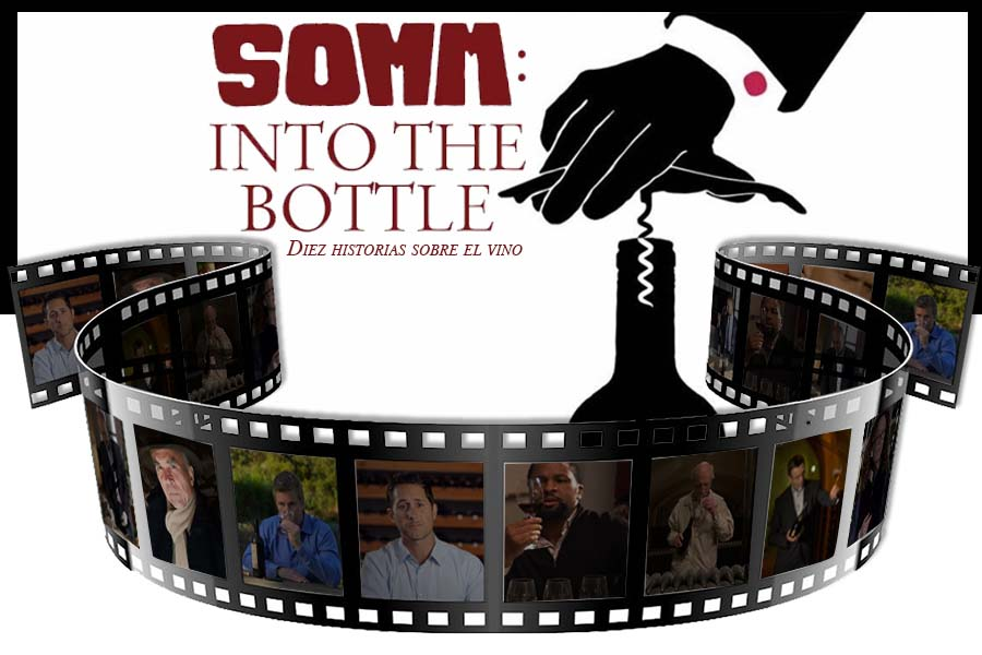 somm, into the bottle