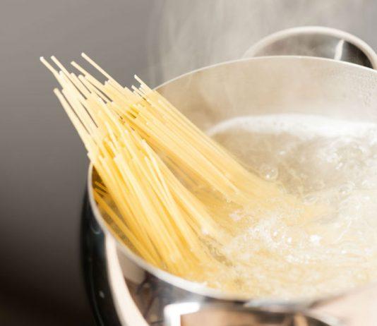 La mejor forma de cocer la pasta según Harold McGee