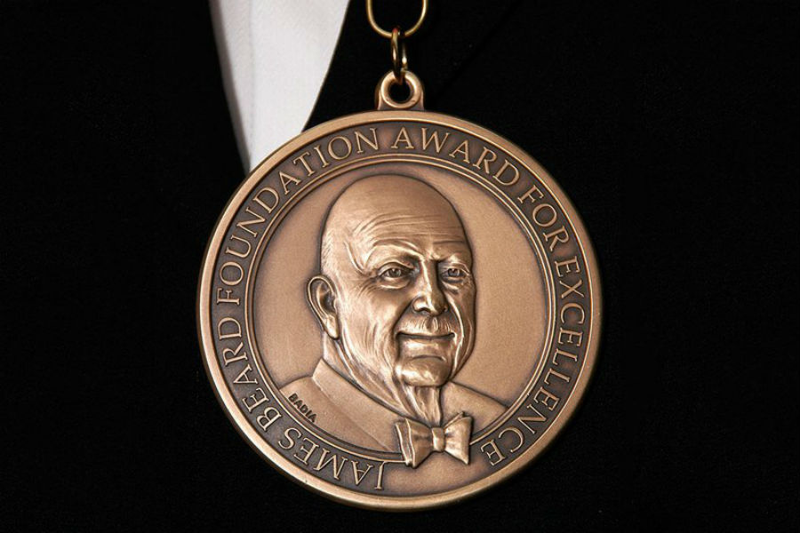 Premio Fundación James Beard