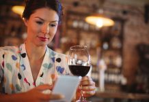 Wine Picker, un buen sommelier virtual