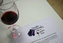 Premios Vino y Mujer 2018