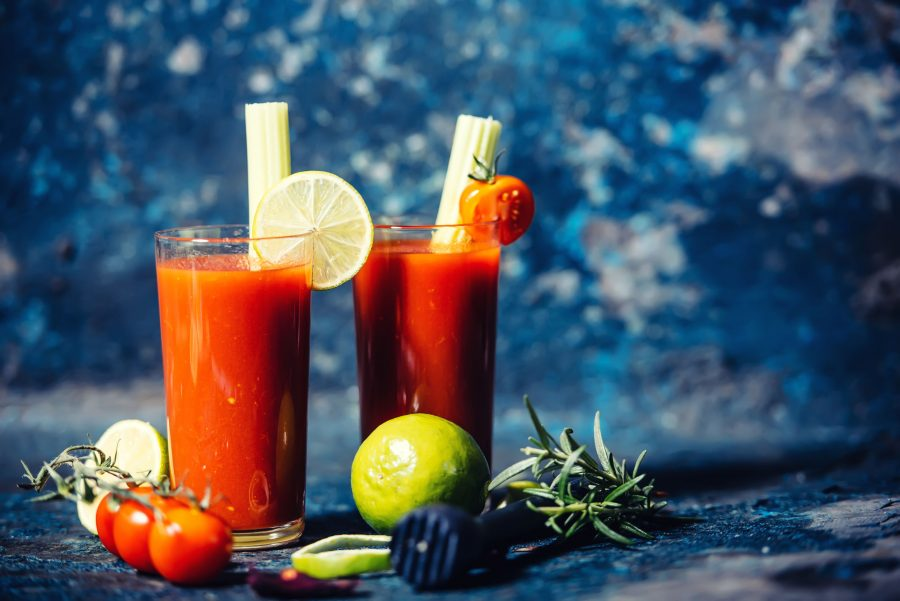 Mundial Cocteles, Bloody Mary