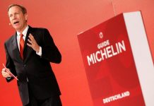 Michelin se queda sin director
