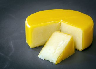 USA posee el mayor excedente de queso en su historia