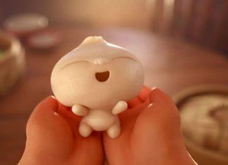 ¡De película! Prepare el dumpling de Bao