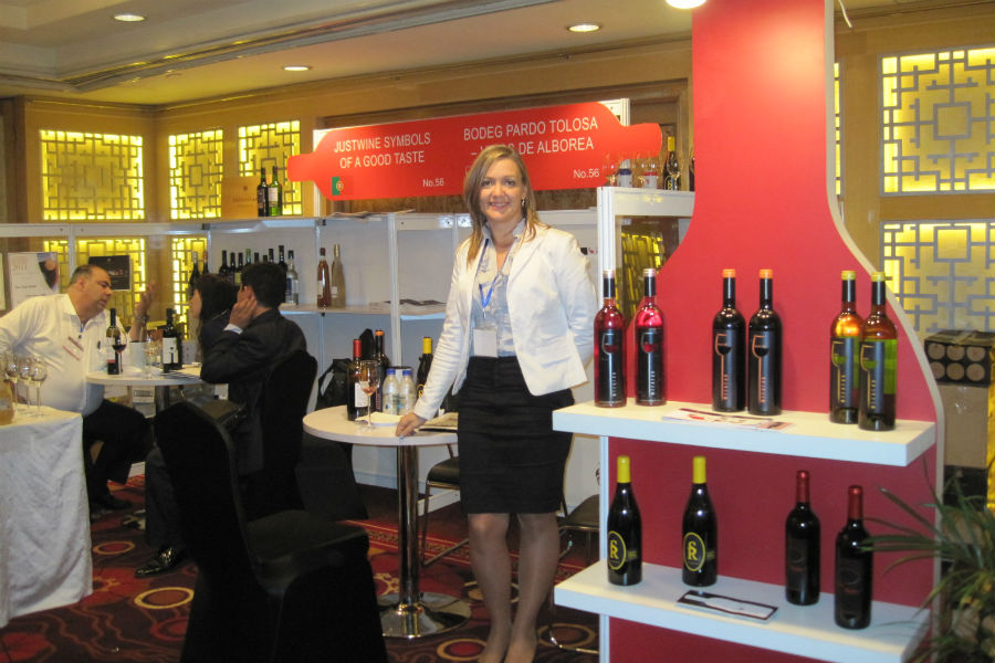 World Wine Meetings Ferias del vino