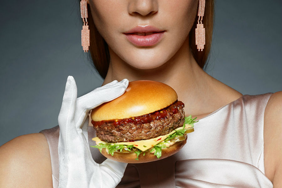 The Signature Collection by McDonald's