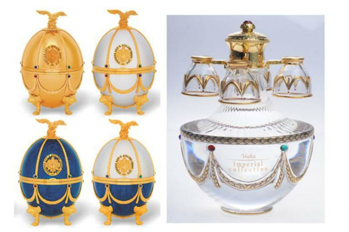 Imperial Collection Fabergé