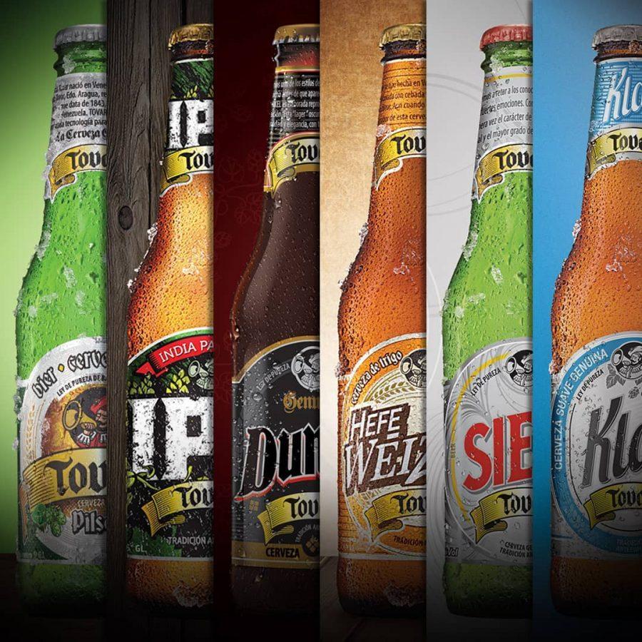 La fiel tradición de Cerveza Tovar