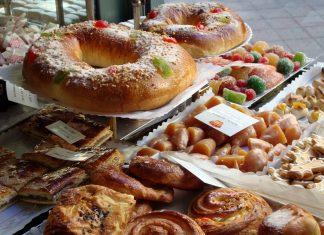 Cómo diferenciar entre repostería y pastelería