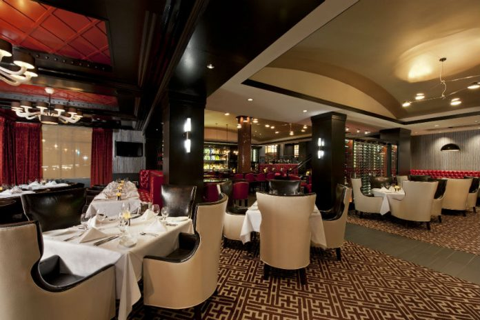 Ruth's Chris Steak House Cadenas de Restaurantes EEUU TripAdvisor
