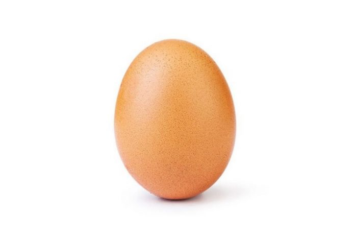 @world_record_egg Huevo record Instagram