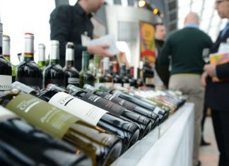 Wines From Spain: cata de vinos españoles en Londres