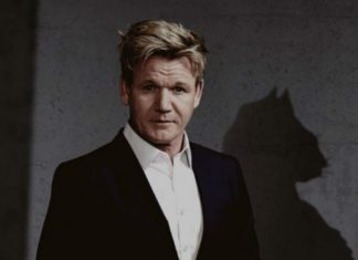 Lucky Cat, nuevo restaurante de Gordon Ramsay