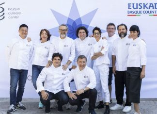 Inician nominaciones al IV Basque Culinary World Prize