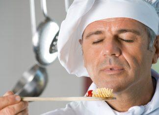 Comidas preferidas de chefs famosos