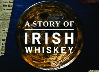 Irish Distillers y sus historias del whiskey irlandés
