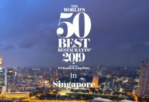 Lista de The 50 Best será 120 restaurantes este año