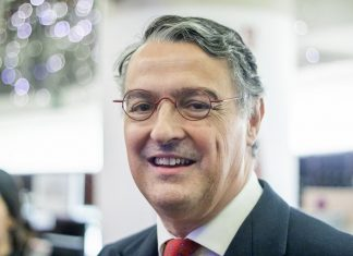 Pau Roca, director general OIV