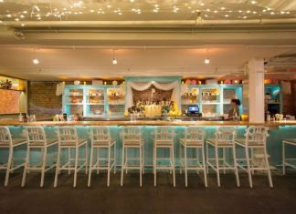 Destination Wedding, un bar para enamorarse