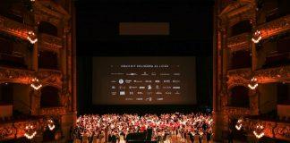 Albert Adrià y una benéfica cena en Teatro del Liceu