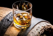 Whiskey irlandés obtiene IG en India