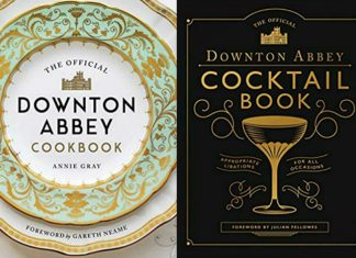 Libros Downton Abbey
