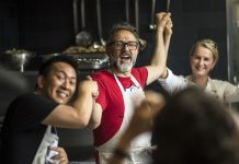 Mejores chefs del mundo - Massimo Bottura – Food for Soul