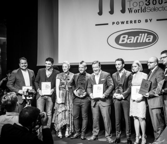 The Best Chef Awards 2019