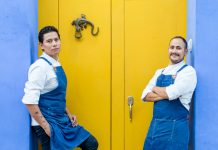 Restaurante Celele One to Watch 2019 Latin Americas's 50 Best Restaurants