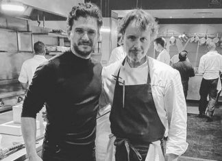 Grant Achatz Game of Thrones