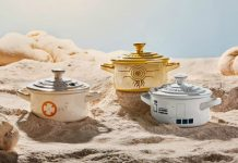 Le Creuset Star Wars