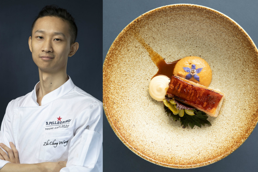S. Pellegrino Young Chef 2020