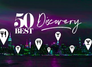 50 Best Discovery