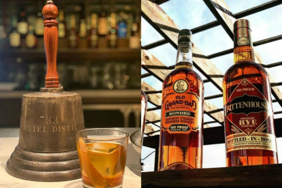 Hotel Distil Bourbon