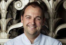 Daniel Humm Davies and Brook