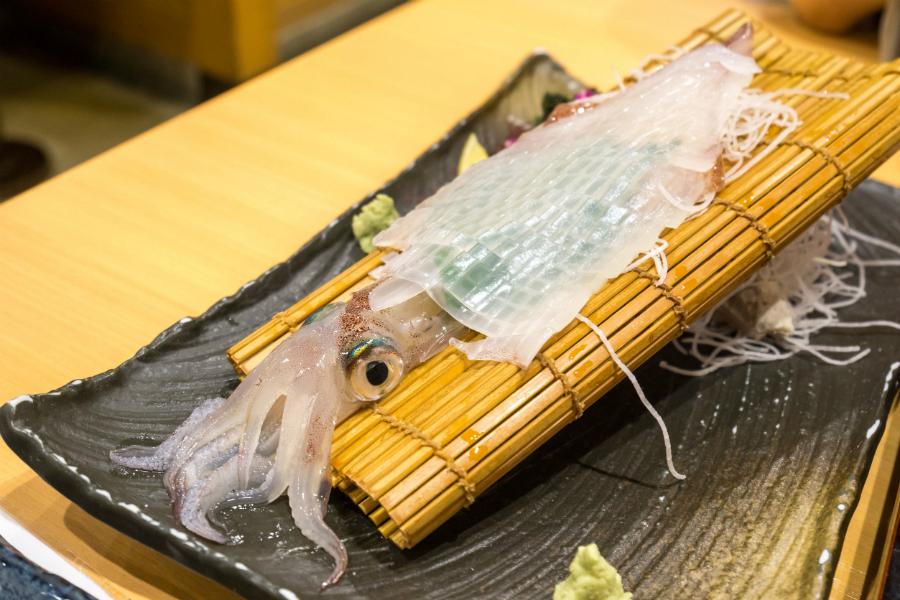 Gastronomía de la prefectura de Saga