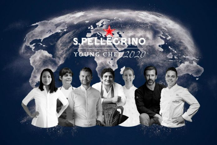 Jueces Young Chef 2020