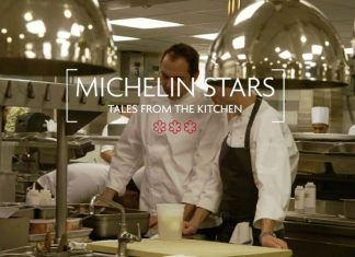 Documental Michelin Stars: Tales from the kitchen