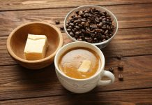 Café Bulletproof Coffee