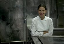 Elena Arzak - Come Together – The World's Finest Chefs