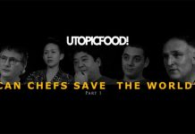 Serie documental ¿Pueden los chefs salvar el mundo? (Can chefs save the world?)