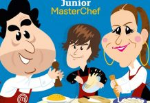 MasterChef Junior. Libro