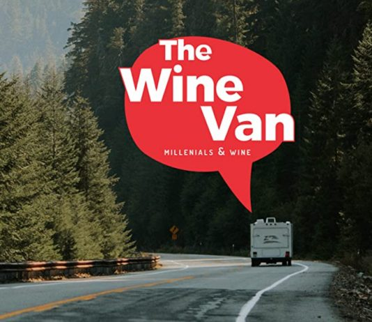 The Wine Van