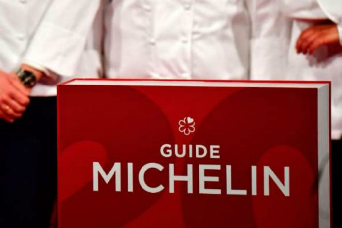 Restaurantes Michelin Guía Michelin