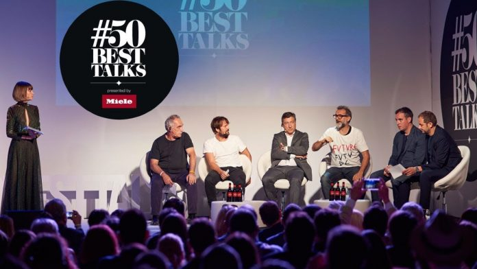 The 50 Best Recovery Summit